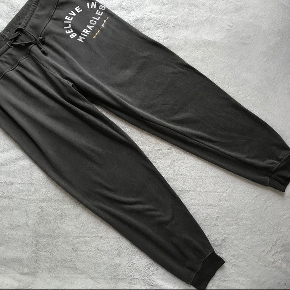 Spiritual Gangster Believe Sessions Sweatpant